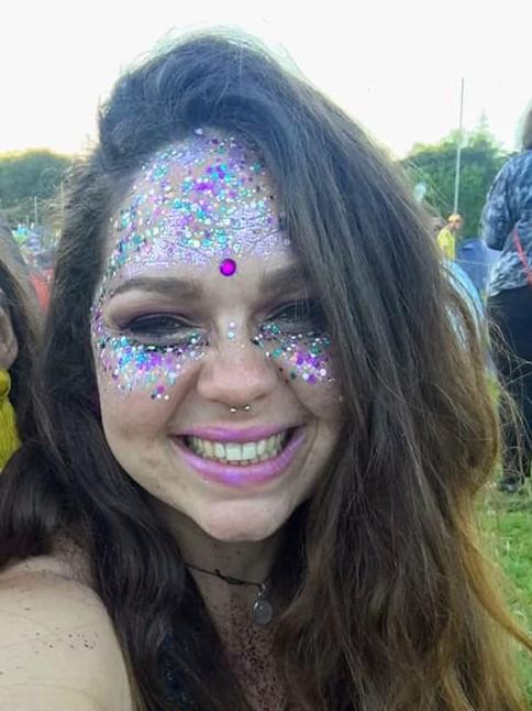 Sophie Mizrak Testimonial for Maria Lesetz of Color My Life Happy