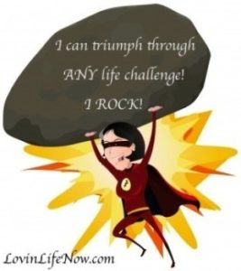 You can triumph through any life challenge with Maria Lesetz