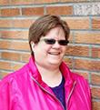 Diane Ebert Testimonial Pic for Maria Lesetz of Color My Life Happy