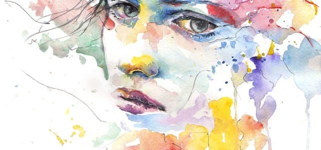 Get Unstuck with Color My Life Happy Coach Maria Lesetz