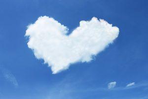 Heart Cloud - Love you Mom